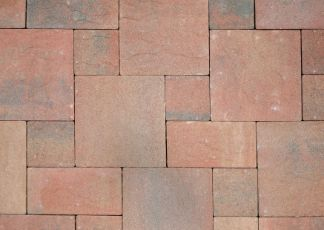 intricately-laid-bricks-in-different-sizes joondalup pavers